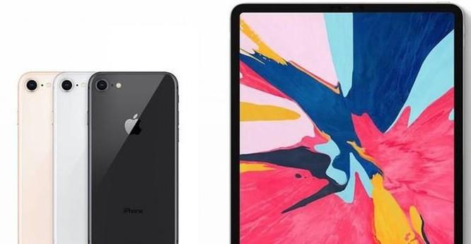 iPhone SE 2 ra mắt vào nửa đầu năm sau, giá dưới 400 USD ảnh 1