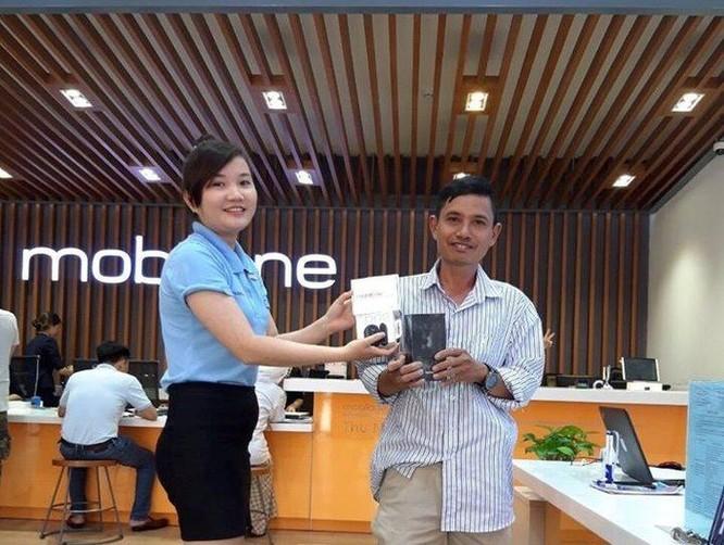 Bảng giá mua iPhone 11 kèm gói cước MobiFone chi tiết ảnh 1