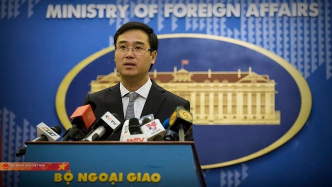 Bác bỏ đánh giá thiếu khách quan về việc Việt Nam không có tự do Internet ảnh 1