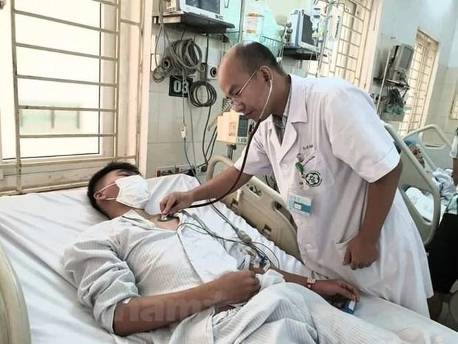 Mở rộng hệ thống cảnh báo sốt xuất huyết từ Việt Nam sang một số nước ảnh 1