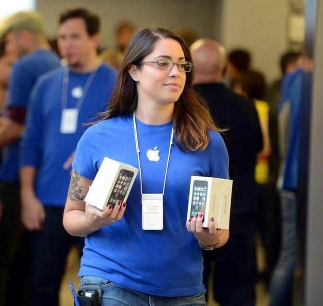 10 'mánh lới' bán hàng bậc thầy của Apple: Đọc xong mới biết vì sao Apple lại thành công đến vậy ảnh 3
