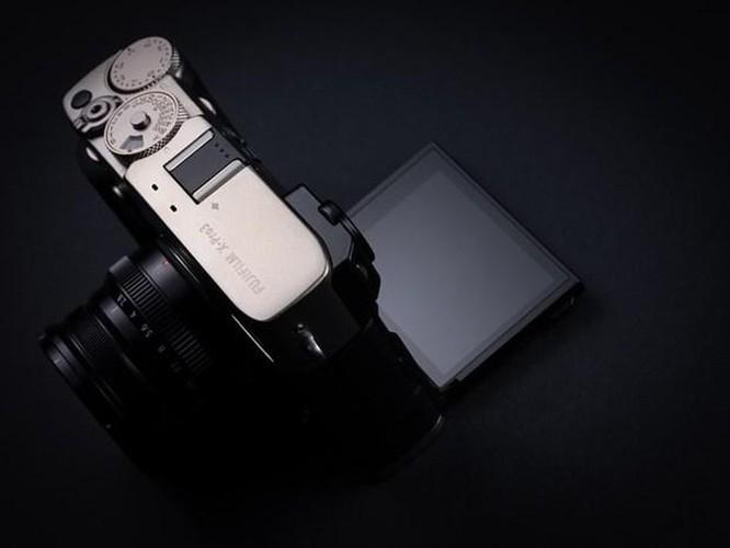 Fujifim X-Pro 3 ra mắt thị trường dịp cuối năm, giá từ 41,9 triệu đồng ảnh 3