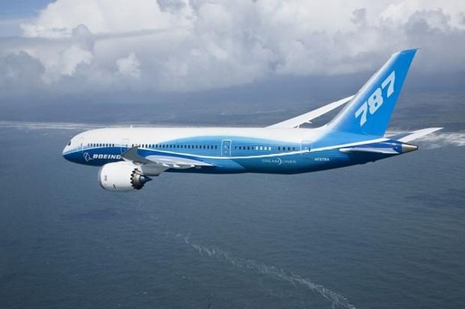 Etihad cùng Boeing chế tạo máy bay tiết kiệm nhiên liệu nhất thế giới ảnh 1