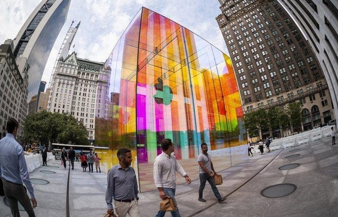 10 'mánh lới' bán hàng bậc thầy của Apple: Đọc xong mới biết vì sao Apple lại thành công đến vậy ảnh 2