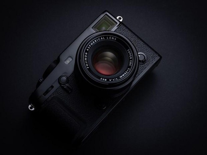 Fujifim X-Pro 3 ra mắt thị trường dịp cuối năm, giá từ 41,9 triệu đồng ảnh 2