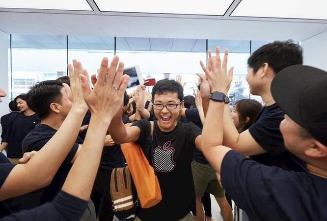10 'mánh lới' bán hàng bậc thầy của Apple: Đọc xong mới biết vì sao Apple lại thành công đến vậy ảnh 1