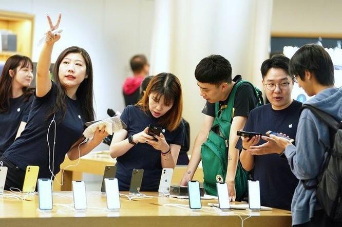 10 'mánh lới' bán hàng bậc thầy của Apple: Đọc xong mới biết vì sao Apple lại thành công đến vậy ảnh 5