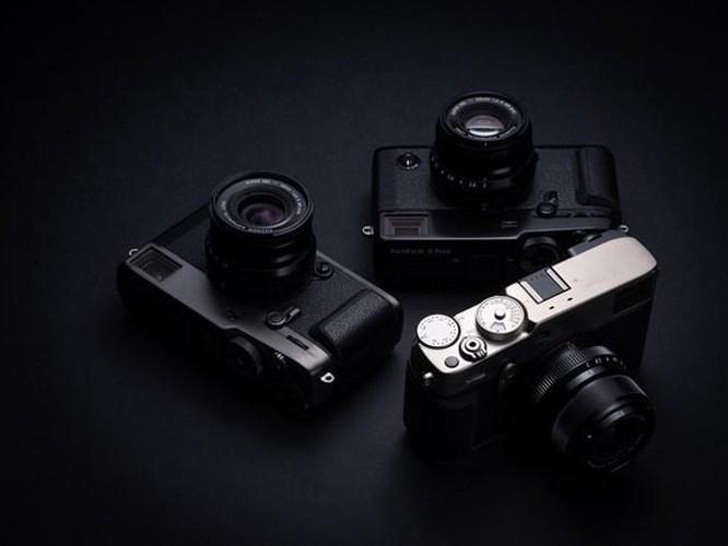 Fujifim X-Pro 3 ra mắt thị trường dịp cuối năm, giá từ 41,9 triệu đồng ảnh 4