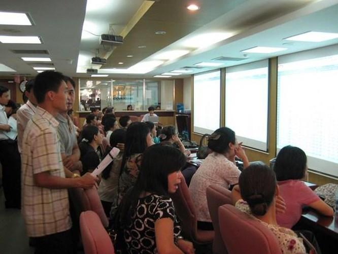SSI ra mắt phần mềm về giao dịch giả lập đầu tiên tại Việt Nam ảnh 1