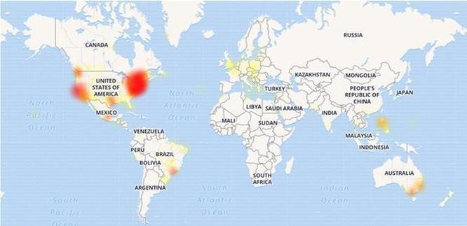 Facebook Messenger gặp sự cố không thể truy cập ảnh 3
