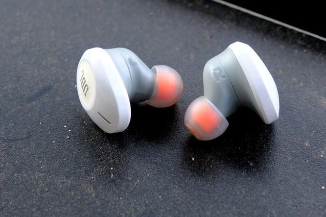 Đánh giá nhanh tai nghe không dây JBL Tune 120tws: Bass tốt, giá phải chăng ảnh 4