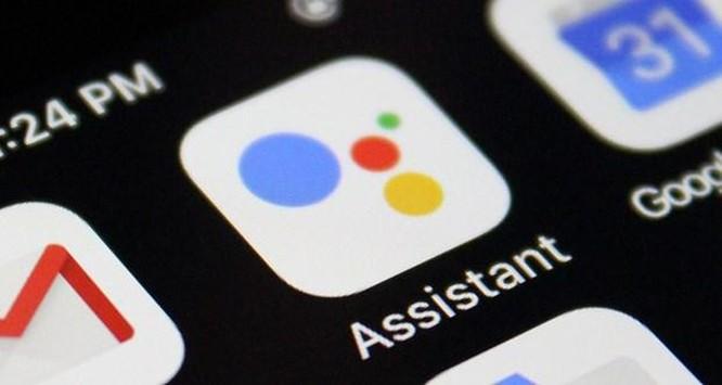 Google biến Assistant trở thành trợ lý ảo cung cấp tin tức ảnh 1