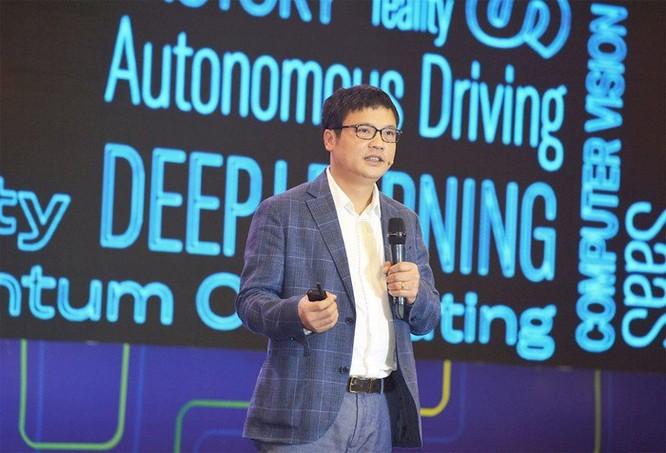 CEO FPT Nguyễn Văn Khoa: 76% doanh nghiệp Việt Nam chưa chuyển đổi số có nguy cơ bị loại bỏ ảnh 1