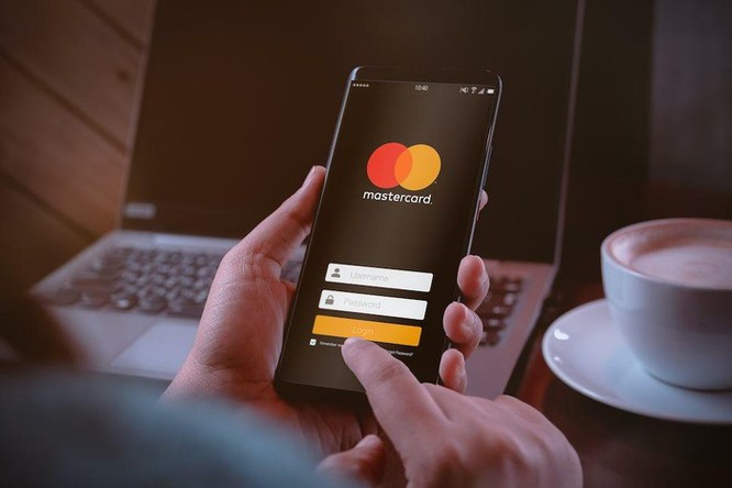 Mastercard củng cố các giải pháp an toàn và bảo mật của hãng ảnh 1
