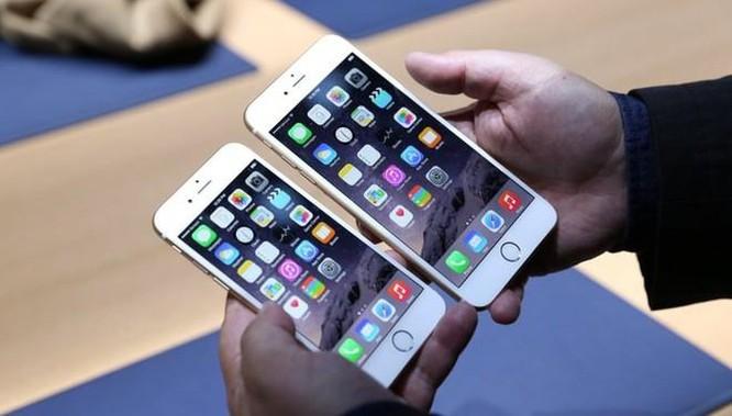 Loạt iPhone cũ về giá dưới 5 triệu đồng ở Việt Nam ảnh 5