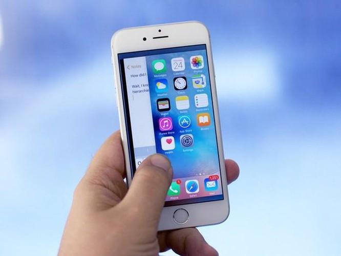 Loạt iPhone cũ về giá dưới 5 triệu đồng ở Việt Nam ảnh 3