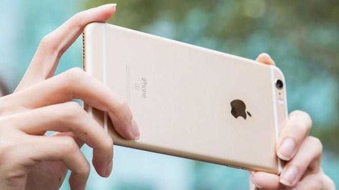 Loạt iPhone cũ về giá dưới 5 triệu đồng ở Việt Nam ảnh 4