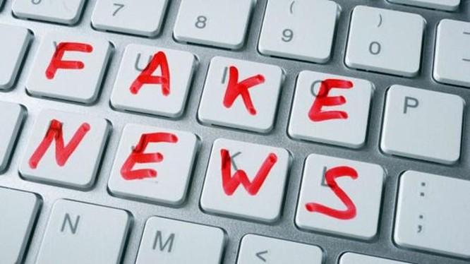 Singapore lần đầu tiên áp dụng luật chống tin giả trên mạng xã hội ảnh 1