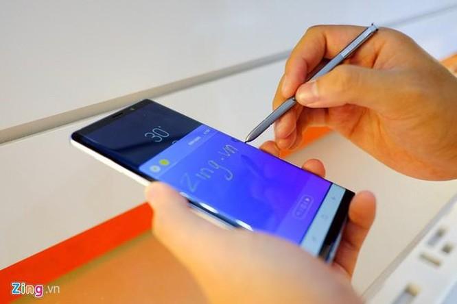Galaxy Note9 và loạt smartphone giảm giá mạnh dịp Black Friday ảnh 1