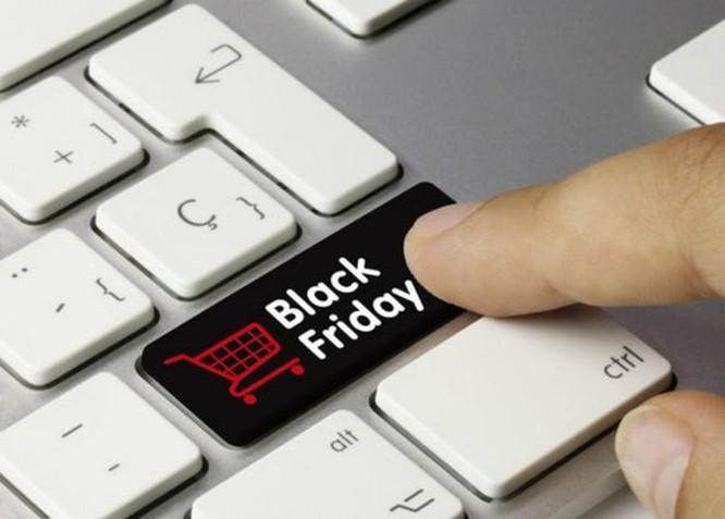 8 mẹo mua sắm thông minh dịp Black Friday, Cyber Monday ảnh 13
