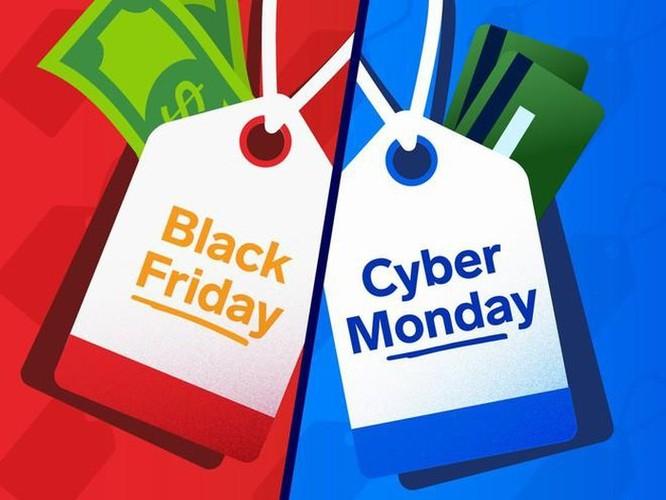 8 mẹo mua sắm thông minh dịp Black Friday, Cyber Monday ảnh 4