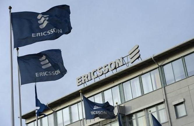 Ericsson sẽ đầu tư 230 triệu USD trong cuộc đua 5G tại Brazil ảnh 1