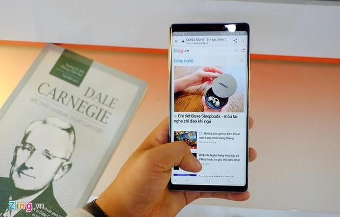 Galaxy Note9 và loạt smartphone giảm giá mạnh dịp Black Friday ảnh 2