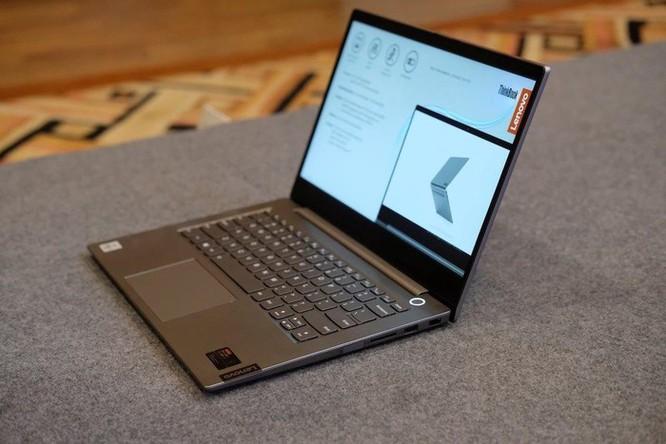 Lenovo ra mắt laptop ThinkBook dành cho doanh nghiệp vừa và nhỏ, giá bán từ 11,99 triệu đồng ảnh 3