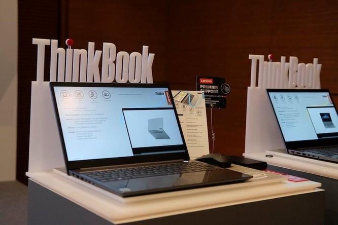 Lenovo ra mắt laptop ThinkBook dành cho doanh nghiệp vừa và nhỏ, giá bán từ 11,99 triệu đồng ảnh 1