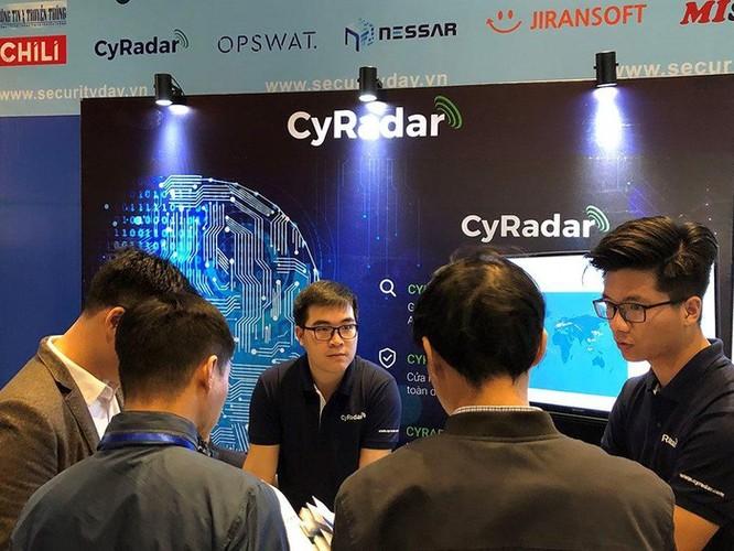 Ra mắt hệ thống phân tích mối nguy hại sử dụng trí tuệ nhân tạo CyRadar AI Engine ảnh 1