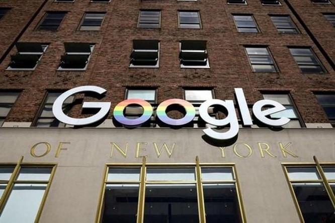EU tìm kiếm thêm thông tin về hoạt động thu thập dữ liệu của Google ảnh 1