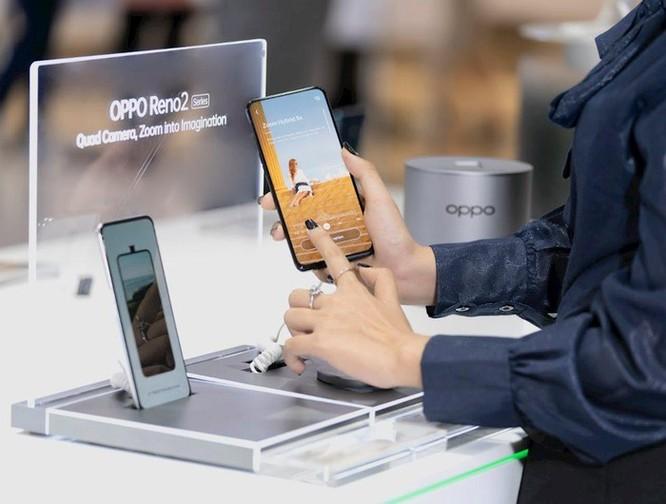 OPPO muốn mở rộng quy mô, dự tính có thêm 10 OPPO shop trong năm 2020 ảnh 3