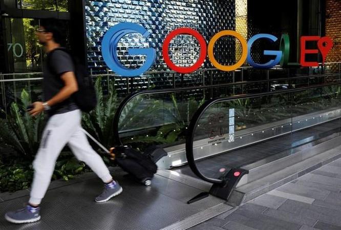 Bị phạt 9 tỷ USD, Google vẫn chưa thoát tầm ngắm của EU ảnh 1