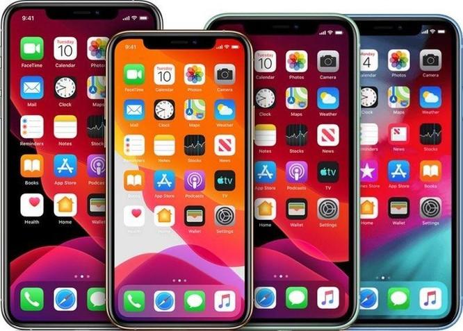 Apple sẽ ra mắt 4 iPhone năm sau, tất cả đều hỗ trợ 5G và dùng màn hình OLED? ảnh 1