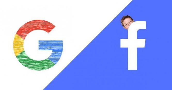 Facebook ra công cụ chuyển ảnh lên Google Photos ảnh 1