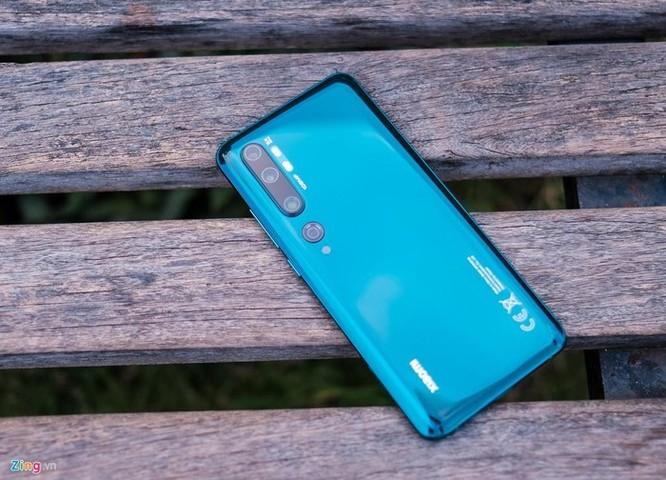 Smartphone đầu tiên có camera 108 MP xuất hiện tại Việt Nam ảnh 11