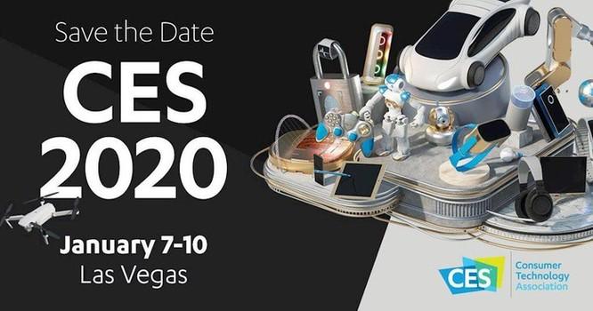 Những xu hướng công nghệ mới nhất tại CES 2020 ảnh 1