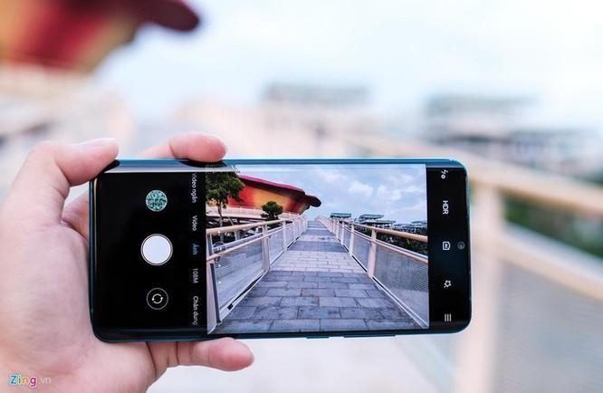 Smartphone đầu tiên có camera 108 MP xuất hiện tại Việt Nam ảnh 4