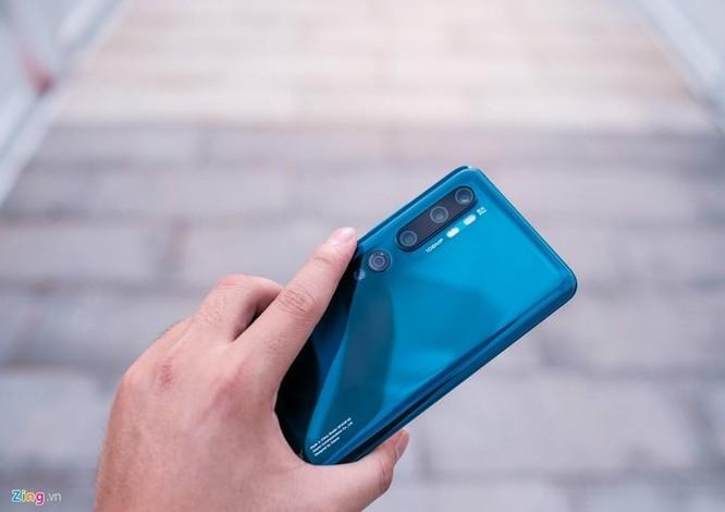 Smartphone đầu tiên có camera 108 MP xuất hiện tại Việt Nam ảnh 3