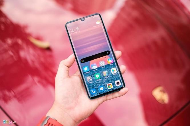 Smartphone đầu tiên có camera 108 MP xuất hiện tại Việt Nam ảnh 13