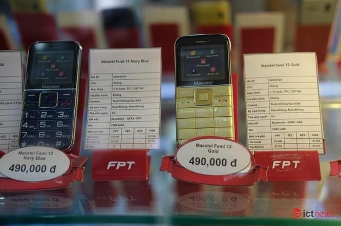 Hãng điện thoại Việt vô danh này có lượng điện thoại bán ra gần gấp đôi Apple mỗi tháng ảnh 1