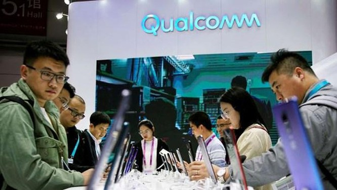 Qualcomm: Các điện thoại Android cao cấp sẽ có 5G vào năm tới ảnh 1