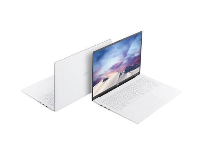 LG phát hành mẫu máy tính xách tay 17 inch mới với nhiều nâng cấp ảnh 1