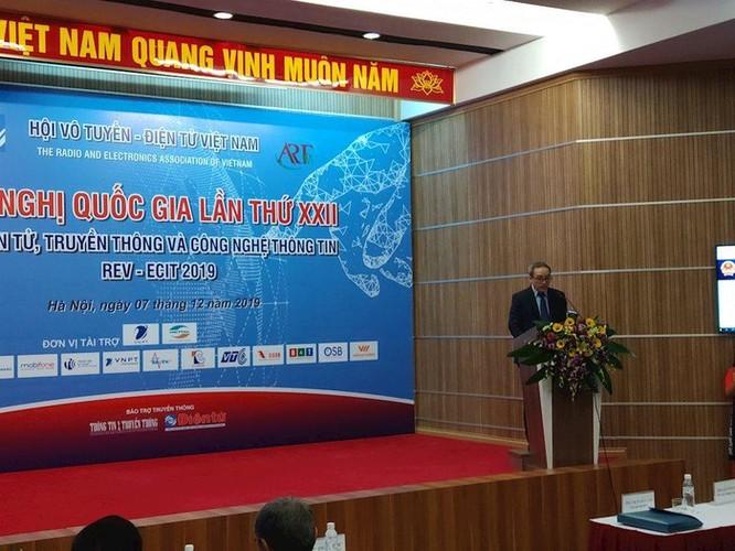 Nhiều nước không có băng tần cho 5G, Việt Nam sẽ chọn băng tần nào cho 5G? ảnh 1