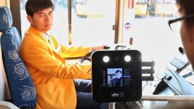Người dân Trung Quốc lo lắng về sự gia tăng của nhận dạng khuôn mặt ảnh 1