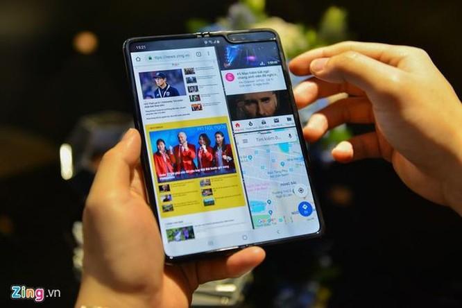 Galaxy Fold, Mi Note 10 và loạt di động về Việt Nam dịp cuối năm ảnh 1