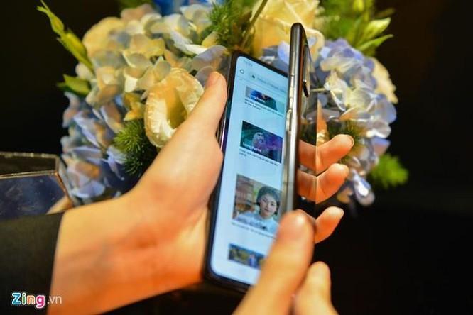 Galaxy Fold, Mi Note 10 và loạt di động về Việt Nam dịp cuối năm ảnh 2