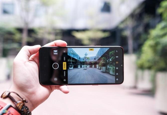 Realme 5S về Việt Nam - 4 camera sau, pin lớn, giá 5 triệu đồng ảnh 5