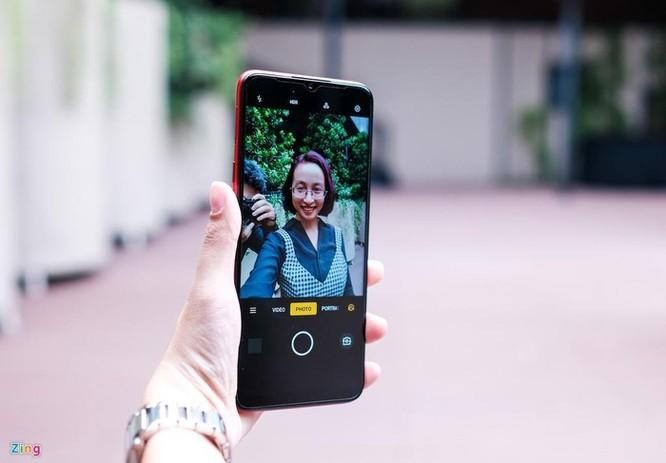 Realme 5S về Việt Nam - 4 camera sau, pin lớn, giá 5 triệu đồng ảnh 7