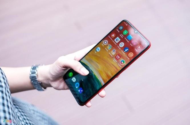 Realme 5S về Việt Nam - 4 camera sau, pin lớn, giá 5 triệu đồng ảnh 6